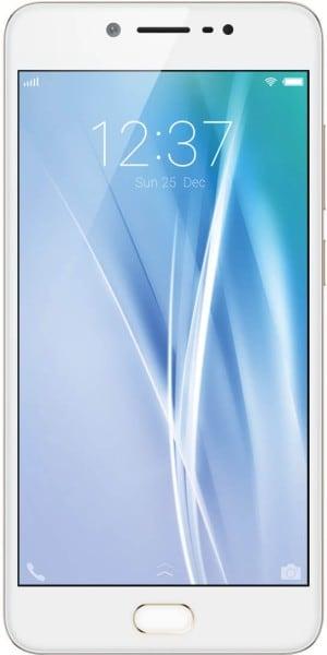 Vivo V5 (Crown Gold, 4GB RAM, 32GB)