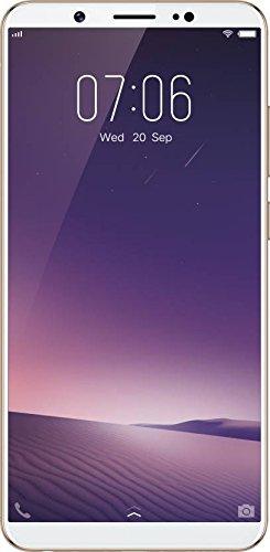 Vivo V7+ (champagne Gold, 4GB RAM, 64GB)