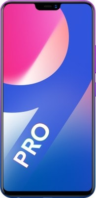 Vivo V9 Pro (Nebula Purple, 4GB RAM, 64GB)