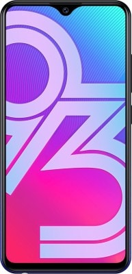 Vivo Y93 (Starry Black, 4GB RAM, 32GB)