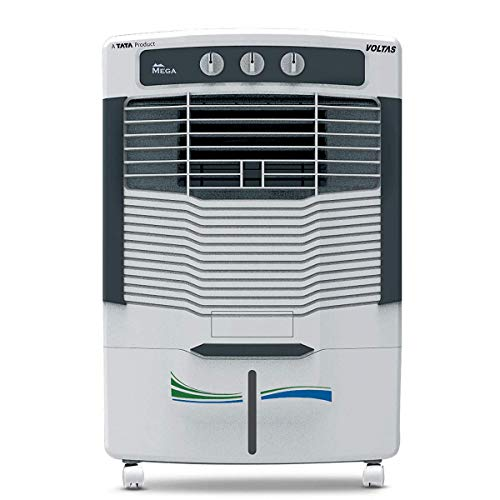 Voltas Mega Air Cooler (White, 70 L)