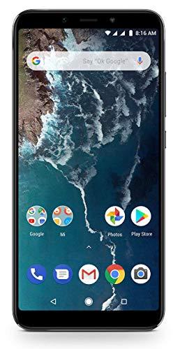 Xiaomi Mi A2 (Black, 4GB RAM, 64GB)