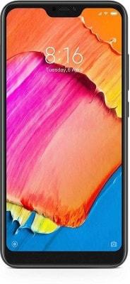 Xiaomi Redmi 6 Pro (Black, 4GB RAM, 64GB)