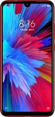 Xiaomi Redmi Note 7 (Ruby Red, 4GB RAM, 64GB)