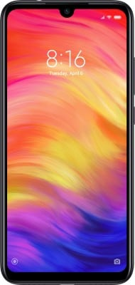Xiaomi Redmi Note 7 Pro (Space Black, 4GB RAM, 64GB)