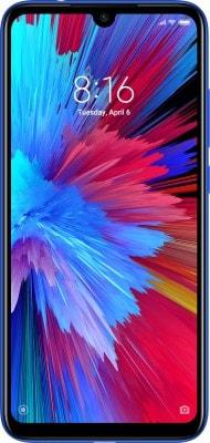 Xiaomi Redmi Note 7S (Sapphire Blue, 3GB RAM, 32GB)