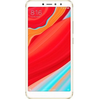 Xiaomi Redmi Y2 (Gold, 4GB, 64GB)