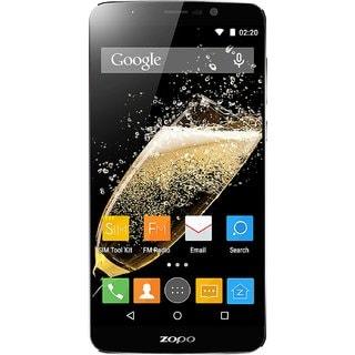 Zopo Speed 7 (Black, 3GB RAM, 16GB)