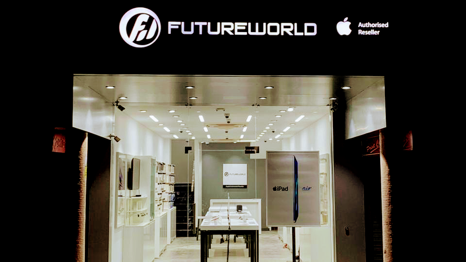 FUTURE WORLD RETAIL PVT LTD