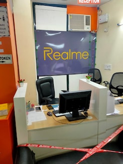 realme Authorized Service Center