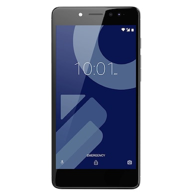 10 Or G Beyond Black 4gb Ram 64gb Price In India