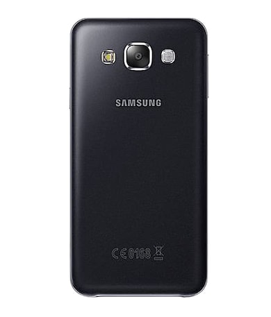 Samsung Galaxy E7 (Black, 2GB RAM, 16GB) Price in India