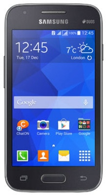 Samsung Galaxy Ace NXT (Black, 512MB RAM, 4GB) Price in India