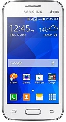 Samsung Galaxy Ace NXT (White, 512MB RAM, 4GB) Price in India