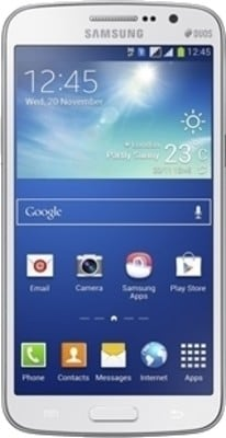 Samsung Galaxy Grand 2 (White, 1.5GB RAM, 8GB) Price in India