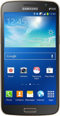 Samsung Galaxy Grand 2 (Gold, 1.5GB RAM, 8GB) Price in India