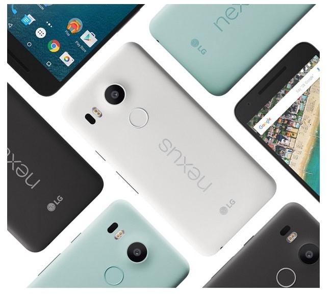 LG Nexus 5X Photo 5