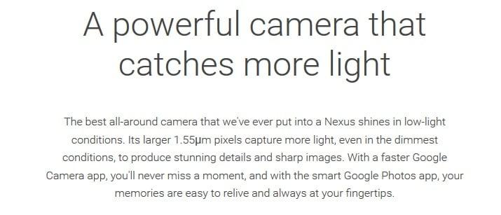 LG Nexus 5X Photo 6