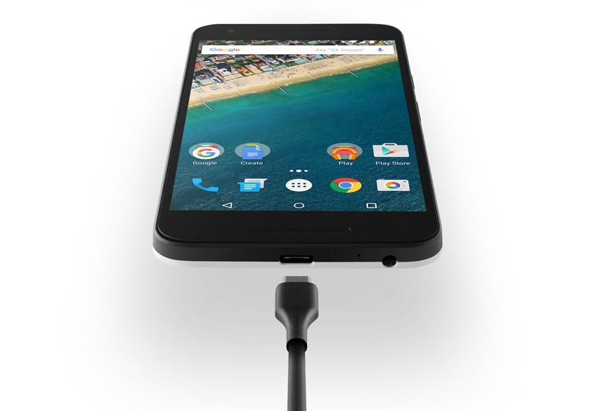 LG Nexus 5X Photo 9