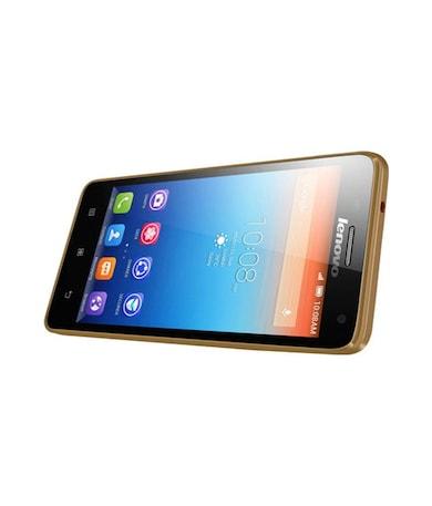 Lenovo S660 (Gold, 1GB RAM, 8GB) Price in India