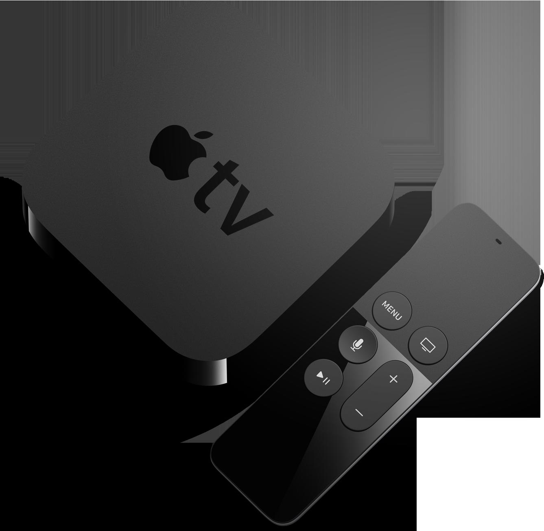Apple TV 4th Generation 32 GB Price in India