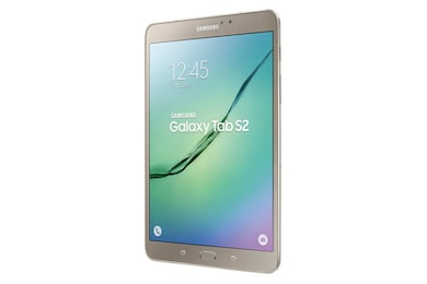 Samsung Galaxy Tab S2 With Voice Call Gold, 32 GB Price in India