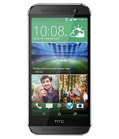 HTC One (Grey, 2GB RAM, 16GB) Price in India