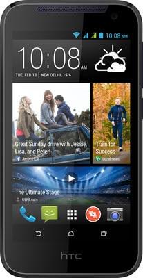 HTC Desire 310 (Blue, 1GB RAM, 4GB) Price in India