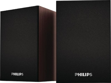 Philips SPA30W/94 Wired Laptop/Desktop Speaker Black images, Buy Philips SPA30W/94 Wired Laptop/Desktop Speaker Black online
