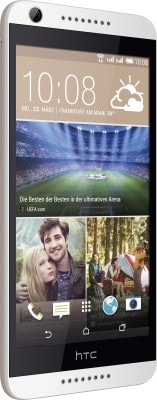 HTC Desire 626G+ White, 8 GB images, Buy HTC Desire 626G+ White, 8 GB online at price Rs. 7,299