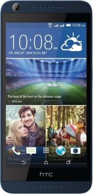 HTC Desire 626G+ (Blue, 1GB RAM, 8GB) Price in India