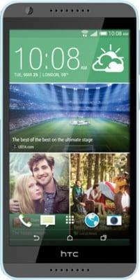HTC Desire 820G+ (Grey, 1GB RAM, 16GB) Price in India