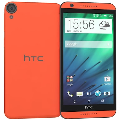HTC Desire 820 (Red, 2GB RAM, 16GB) Price in India