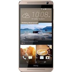 HTC One E9+ (Rose Gold, 3GB RAM, 32GB) Price in India