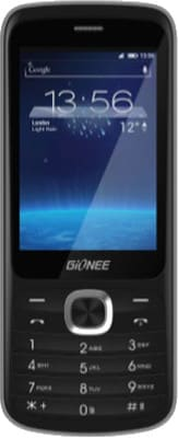 Gionee S80 (Grey, 16MB) Price in India