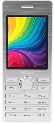 Gionee S96 (White, 8MB RAM, 256MB) Price in India