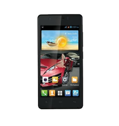 size 40 5d47f 08f73 Buy Gionee P4 (Black, 1GB RAM, 8GB) Price in India (10 Aug 2019 ...