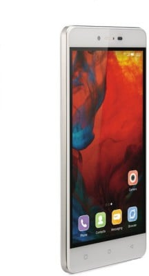 Gionee F103 (White, 2GB RAM, 16GB) Price in India