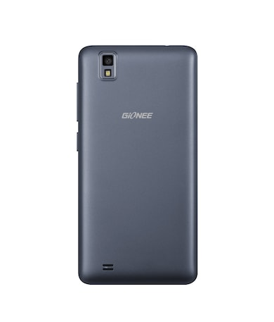 Gionee Pioneer P2M (Grey, 1GB RAM, 16GB) Price in India