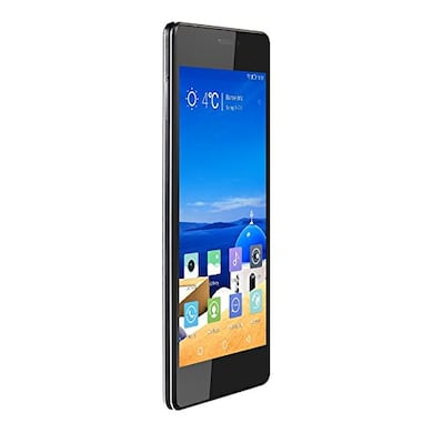 Gionee Elife S7 (Black, 2GB RAM, 16GB) Price in India