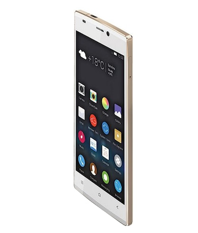 Gionee Elife S5.5 (White, 2GB RAM, 16GB) Price in India