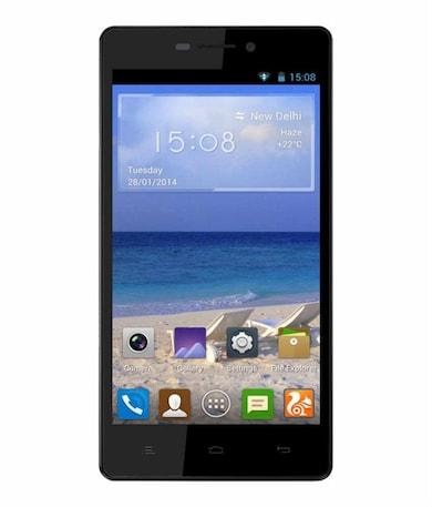 Gionee Marathon M3 (Black, 1GB RAM, 8GB) Price in India