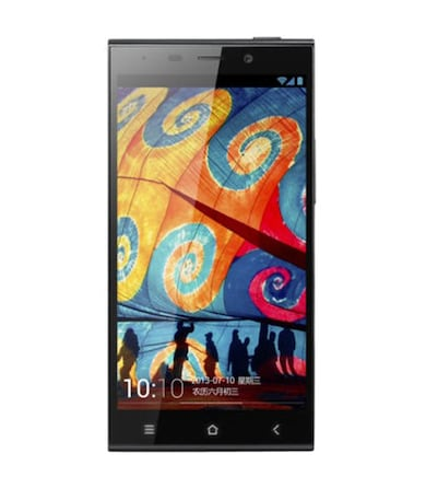 Gionee Elife E7 (Black, 2GB RAM, 16GB) Price in India
