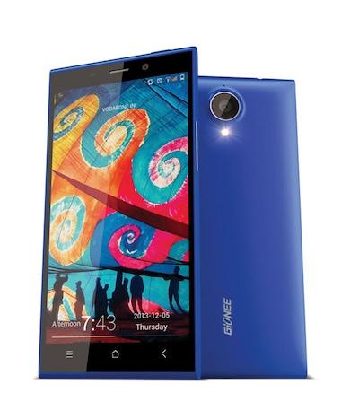Gionee Elife E7 (Blue, 2GB RAM, 16GB) Price in India
