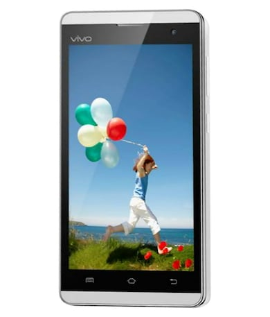 Vivo Y28 (White, 1GB RAM, 4GB) Price in India