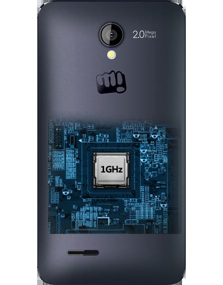 Micromax Bolt S302 Blue, 4 GB Price in India – Buy Micromax Bolt ...
