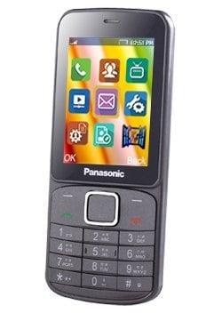 Panasonic EZ240 (Grey, 256MB) Price in India