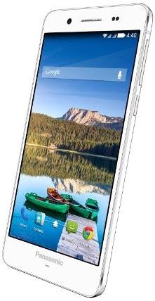 Buy Panasonic Eluga Z Ivory White, 16 GB online