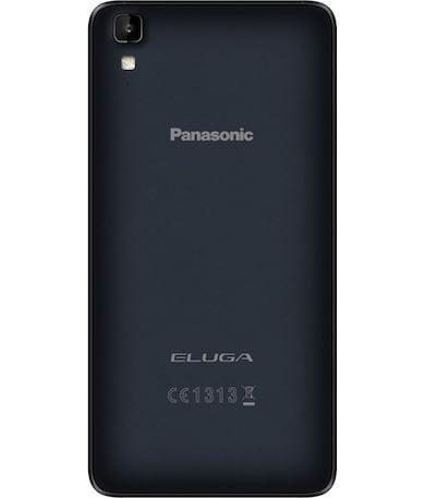 Panasonic Eluga Z Midnight Blue, 16 GB images, Buy Panasonic Eluga Z Midnight Blue, 16 GB online at price Rs. 8,661