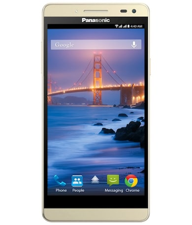 Panasonic Eluga I2 Metallic Gold, 8 GB images, Buy Panasonic Eluga I2 Metallic Gold, 8 GB online